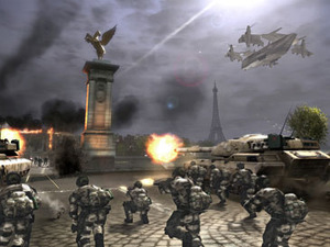 Ubidays 2007 Tom Clancy's Endwar