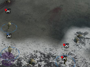 Company of Heroes DX10 comparison Company of Heroes