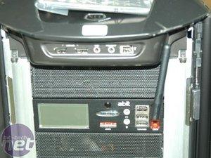 Computex 2007: Pre Show Tour Abit - X38 with DDR2?