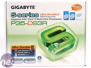 Gigabyte GA-P35-DS3R