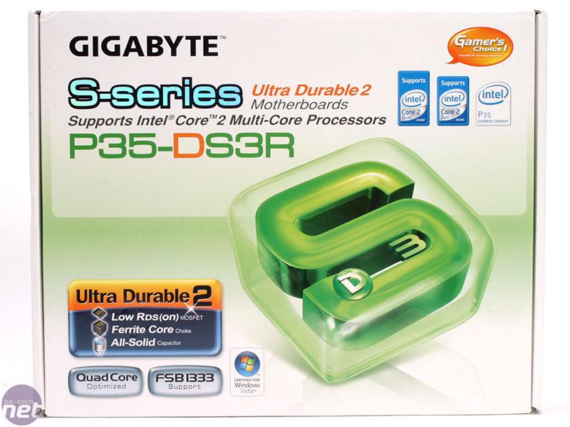 Driver ethernet gigabyte s-series