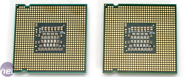 Intel Core 2 Duo E6750 Preview Intel Core 2 Duo E6750