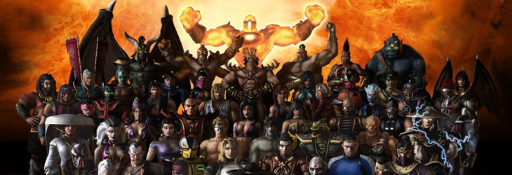 Mortal Kombat: Armageddon on the Wii Konclusions