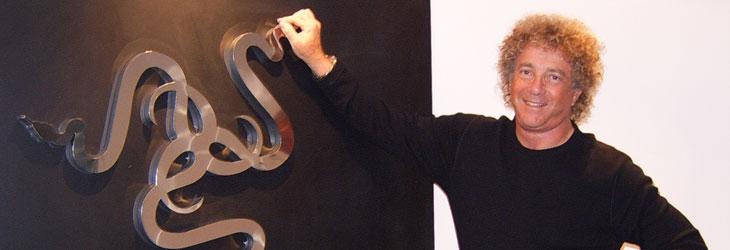 Razer Interview: Robert Krakoff Saying goodbye to Robert Krakoff