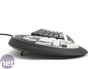 Wolf King Timberwolf Gaming Keyboard Creature Feature
