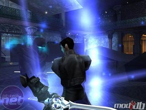 The Top 5 Most Moddable Games Max Payne and Neverwinter Nights