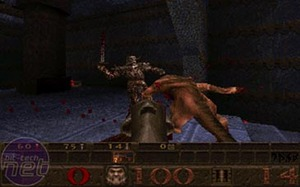 The Top 5 Most Moddable Games Quake and Morrowind