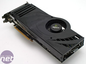 XFX GeForce 8800 Ultra 650M Extreme