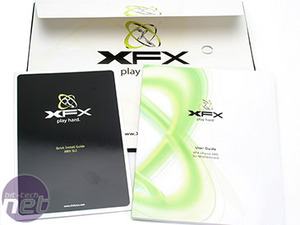 XFX nForce 680i SLI