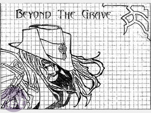 Beyond the Grave by Edvuld A great show...