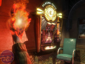Bioshock hands-on preview Welcome to Rapture