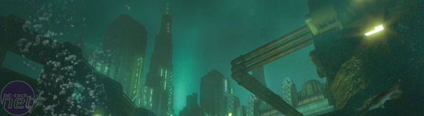 Bioshock hands-on preview Bioshock Hands-on Preview