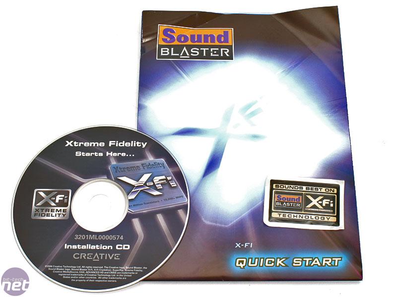 x-fi xtremegamer драйвер скачать