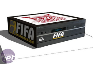 EA FIFA 07 Kicker Mod by Butterkneter Introduction