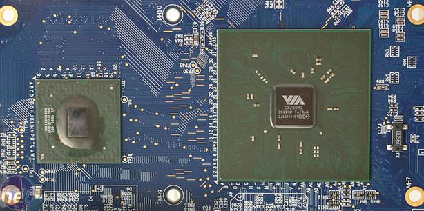 HTPC face-off: VIA EPIA EX vs. AMD 690G VIA EPIA EX 15000G