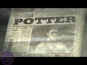 Harry Potter & the Order of the Phoenix Harry Potter and the Order of the Phoenix
