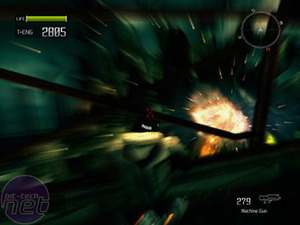 Lost Planet: Extreme Condition PC Gameplay