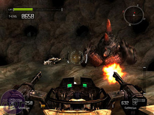Lost Planet: Extreme Condition PC Lost Planet: Extreme Condition