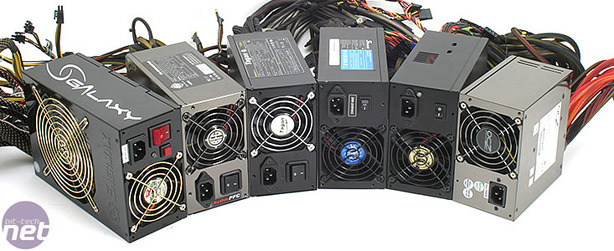 900W to 1100W PSU Group Test Introduction
