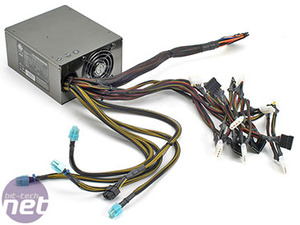 900W to 1100W PSU Group Test BFGTech 1000W Power Supply Continued