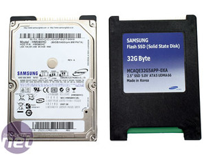 Samsung 32GB Solid State Drive Samsung 32GB SSD