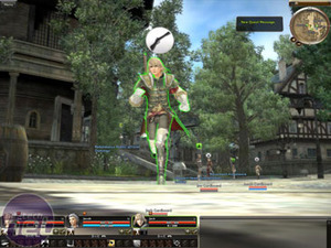 Sword of The New World: Granado Espada Sword of the New World: Granado Espada