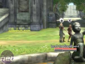 Sword of The New World: Granado Espada Graphics Espada