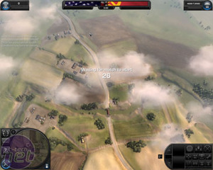 World in Conflict Beta impressions Gameplay
