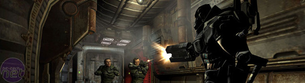 Writing for the LCD: FPS games How to write a first-person shooter