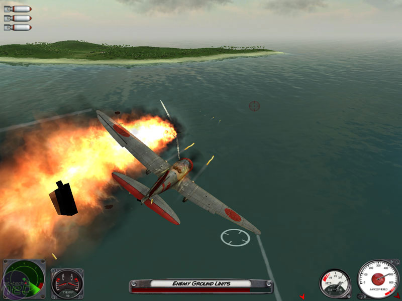 Attack on Pearl Harbor [Full] [Español] [Userscloud]