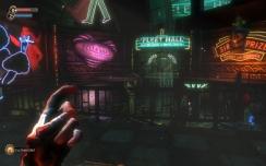 BioShock: Graphics & Performance Overall Graphics Quality