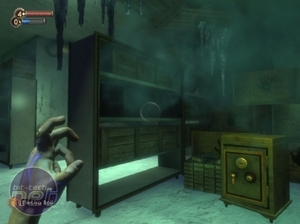 BioShock: Graphics & Performance DX9 vs. DX10: Particle effects