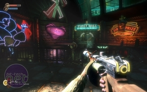 BioShock: Graphics & Performance To crop or not to crop