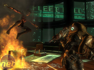 BioShock Gameplay Review Evolve today!