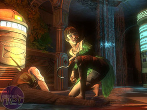 BioShock Gameplay Review Overlooked features