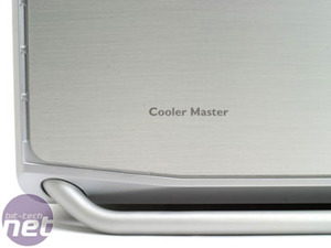 Cooler Master Cosmos Minister of The Interior