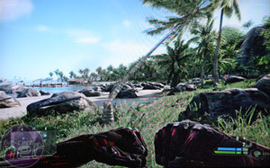 Crysis: Hands On Preview Is there a Crysis brewing?