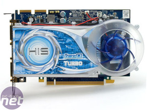 HIS Radeon HD 2600 XT IceQ Turbo GDDR3 HIS Radeon HD 2600 XT IceQ Turbo GDDR3