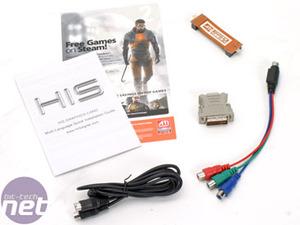 HIS Radeon HD 2600 XT IceQ Turbo GDDR3 Bundle, Warranty, Test Setup