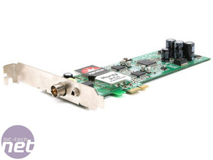 Kworld PlusTV Dual DVB-T PCI-E TV card Kworld PlusTV Dual DVB-T PCI-Express