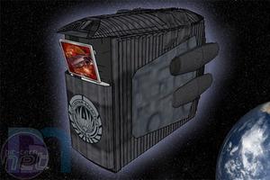 Mod of the Month - August 2007 Battlestar Galactica