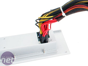 Nesteq Nova 600W External PSU Cables and Connectors