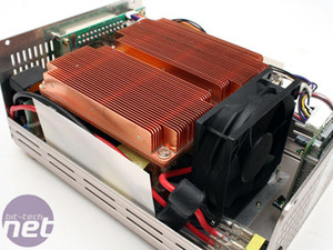 Nesteq Nova 600W External PSU PSU and LEDs