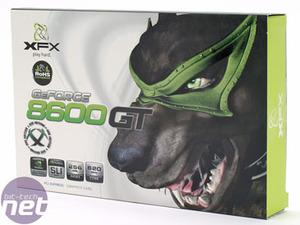 XFX GeForce 8600 GT 620M XXX Edition Bundle, Warranty & HDCP put to rest?