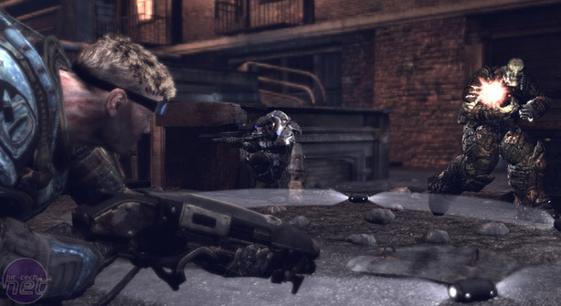 CliffyB on Life, Design and Gears of War PC Hookers & Blow
