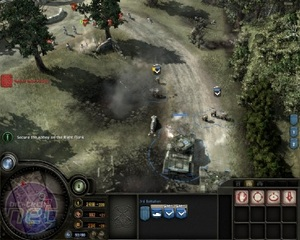 Company of Heroes: Opposing Fronts Bring the pwn!