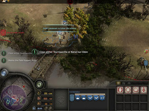 Company of Heroes: Opposing Fronts It's a bloody war!
