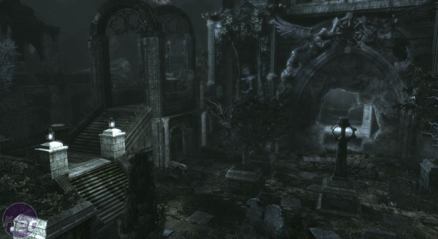 Gears of War PC Preview New Chapters & Multiplayer