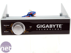 Gigabyte 3D Rocket II