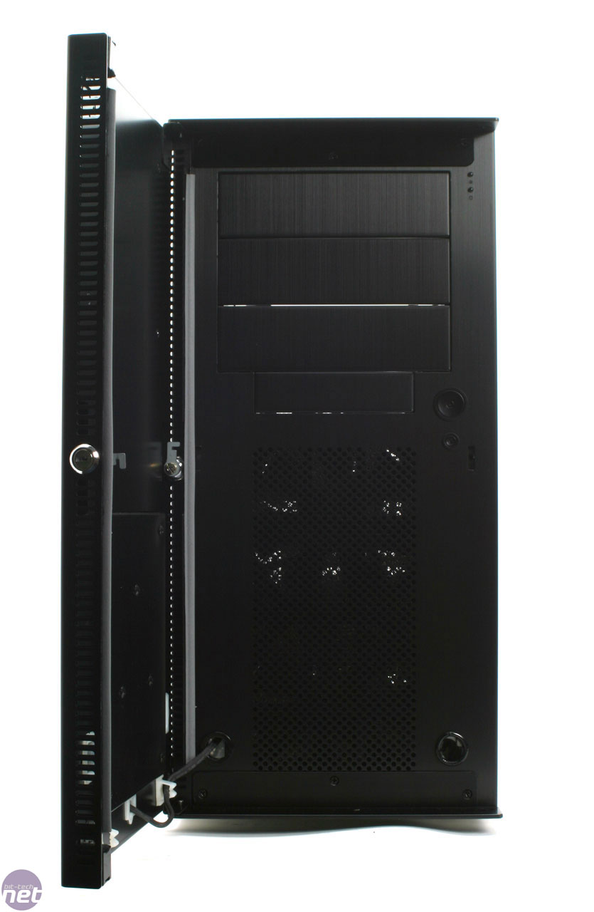 Lian Li Pc B25 Bit Tech Net